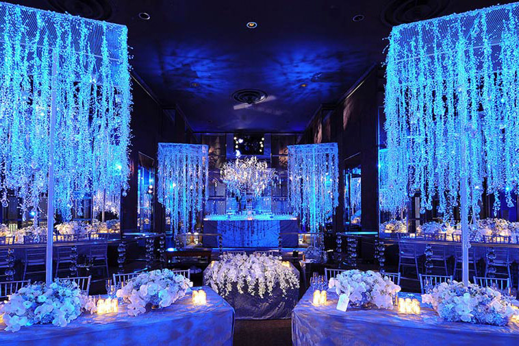 Wedding Decor Ideas That Are Inspiring For Your Big
