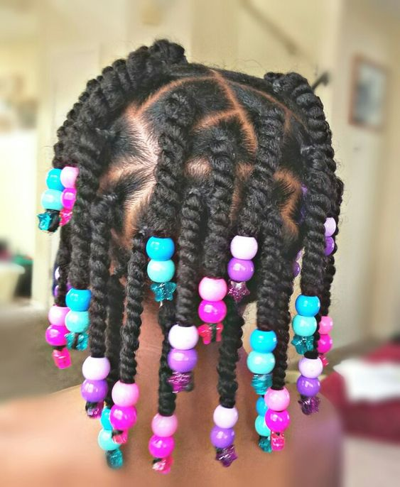 Picked 20 Little Kids Braiding Hairstyles