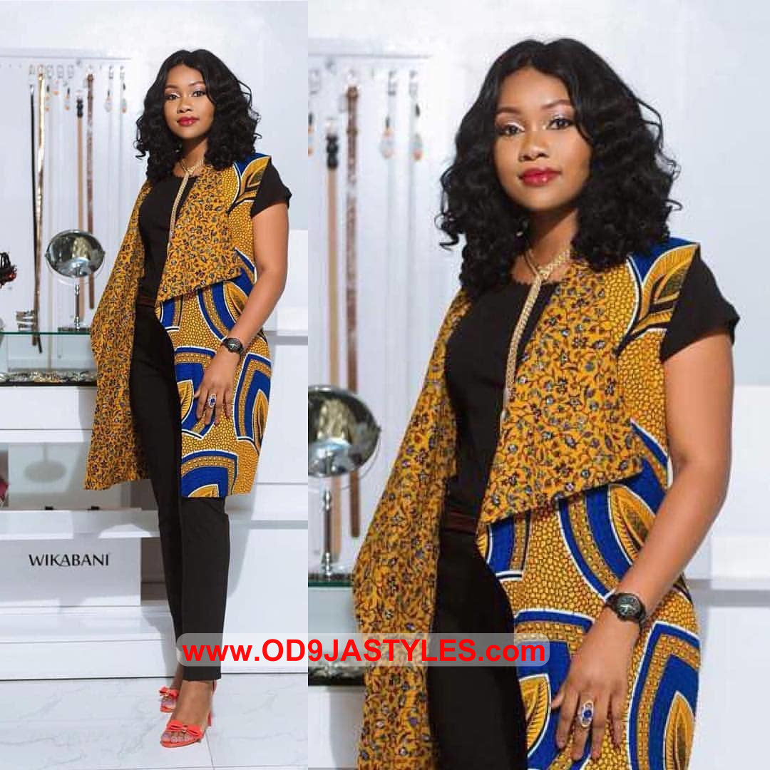3f800d073c16 50 Rock Concert Clothing Ideas. Ankara Obsessed Cute Styles 40 Latest  Fashion Ideas For Ladies