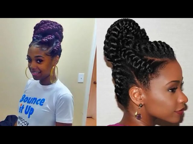 Look Beautiful In These Braid Hairstyles 2018