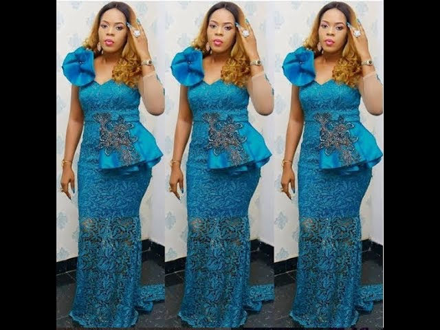 a94c09bd51d SOPHISTICATED ASO EBI STYLES FOR POSH LADIES