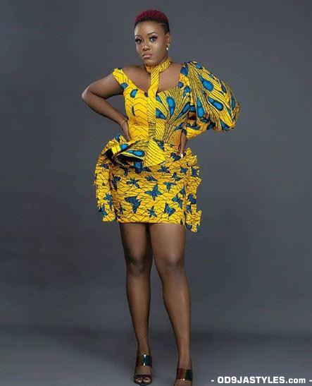 Latest Nigeria Ankara Stylatest African Fashion 80 Collection Of Ankara Fashion Designs Od9jastyles