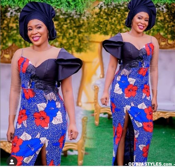 Latest Nigeria Ankara Styles 80 Collection Of Ankara Fashion Designs 74 Od9jastyles