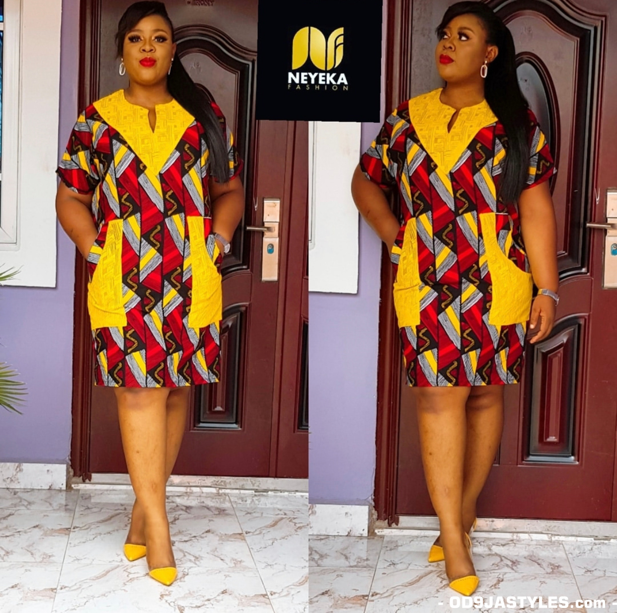 Latest Nigeria Ankara Styles 80 Collection Of Ankara Fashion Designs 89 Od9jastyles