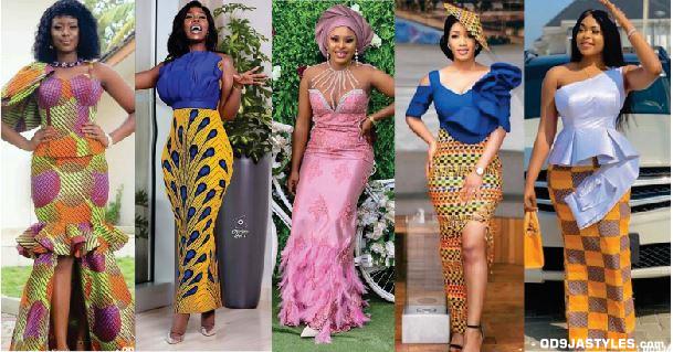 Latest Nigerian Ankara Styles 101 Collection Of Ankara Fashion Designs