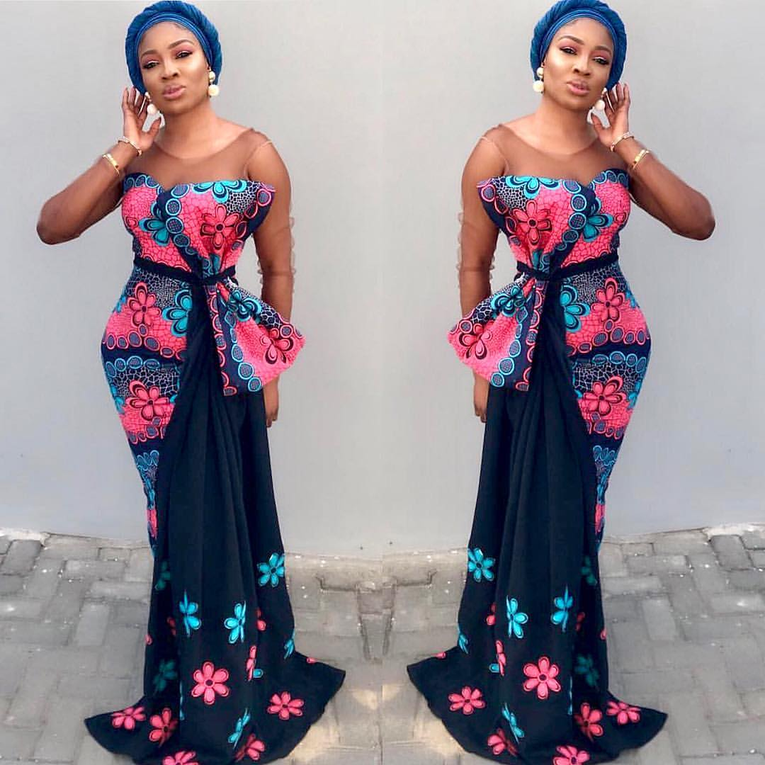 Celebrity Wedding Guest Outfits 2019: Latest Ankara Styles 2019: Pick Your New Favorites