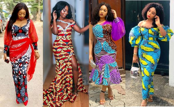 30 Ankara Styles 2020 For African Ladies To Try Out Od9jastyles