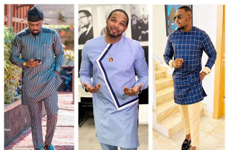 Men S Style Fashion Od9jastyles