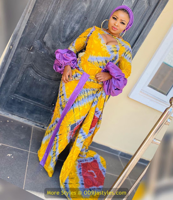 African Prints Styles - Latest Ankara Gown Styles 2020 latest ankara gown styles - African Prints Styles Latest Ankara Gown Styles 2020 1 - 40 Pictures – New and Stylish African Prints Styles: Latest Ankara Gown Styles 2020