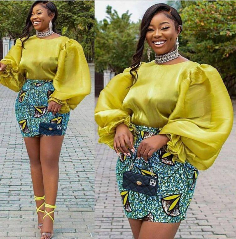 Skirt And Blouse Styles skirt and blouse styles - These Are 40 Amazing Skirt And Blouse Styles To Rock This Season