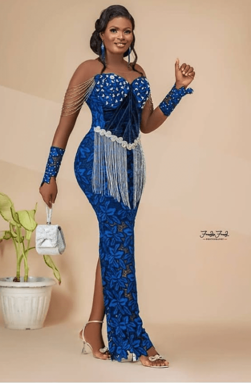 Premium Owambe and Aso-Ebi Styles Of The Week